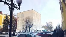 """История создания и развития ОКУ """"ГАДЛС Курской области"""""""